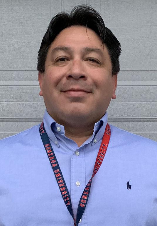 Ricardo Martinez Vasquez