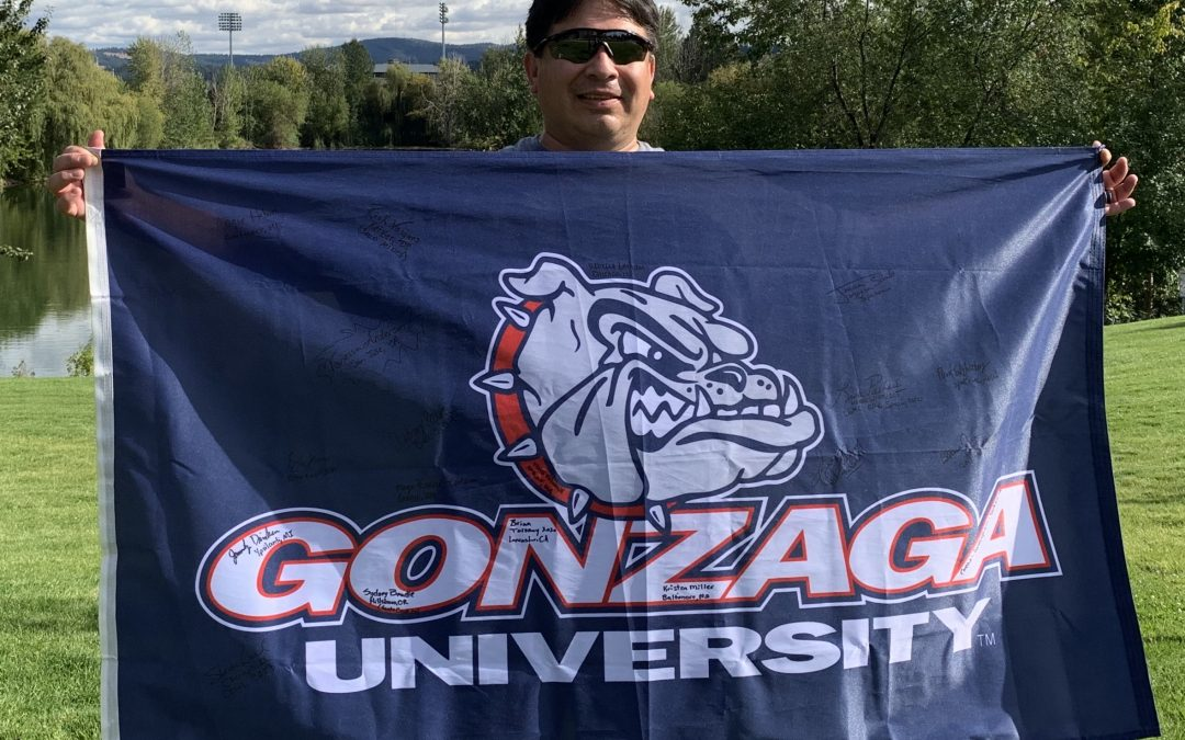 What makes my Gonzaga Education Special?